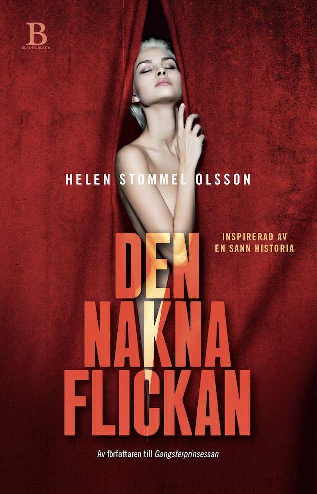 Helen stommel Olsson Den-nakna-flickan-bok