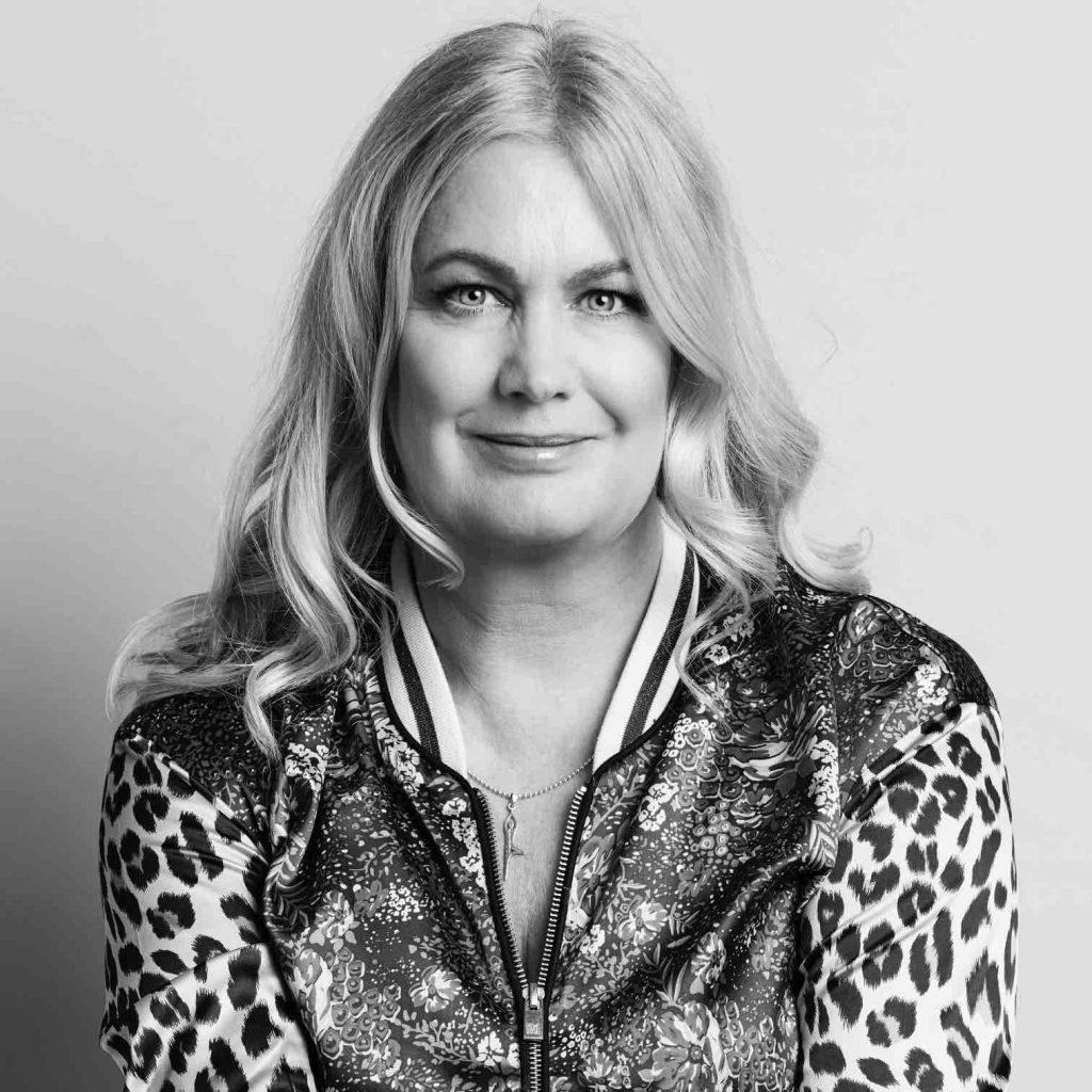 Helen Stommel Olsson