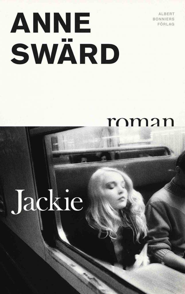 Anne Swärd Jackie