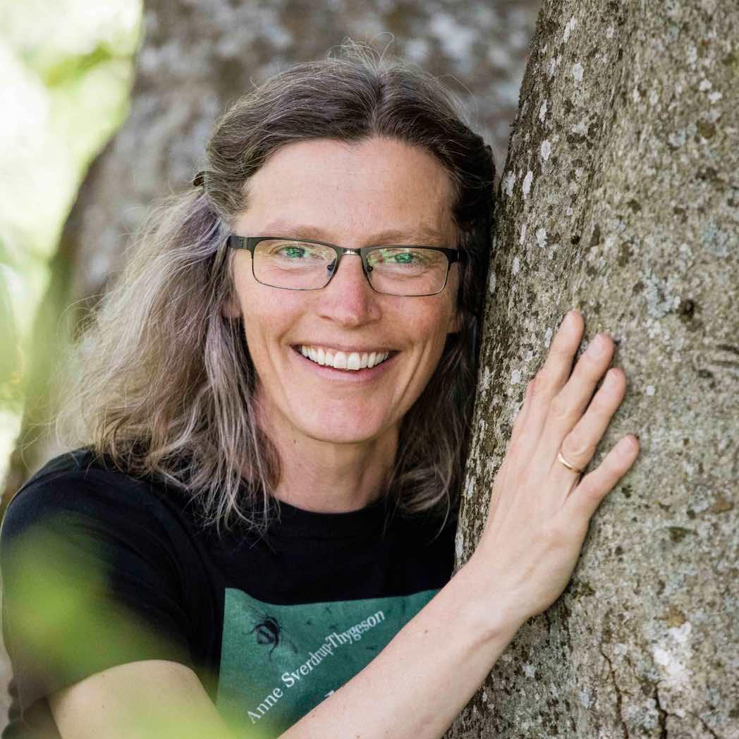 Anne Sverdrup Thygesen